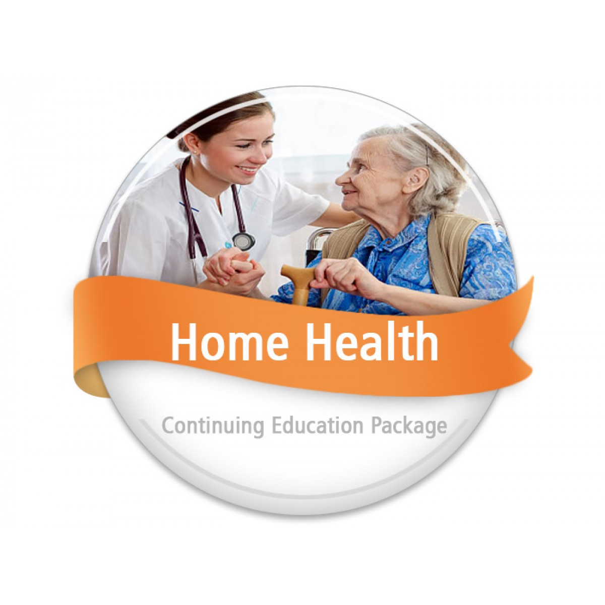 Home Health Aide Training Dvd