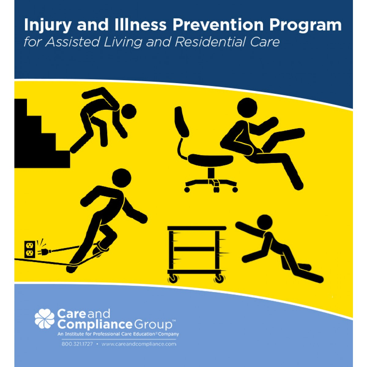 Injury And Illness Prevention Program For Assisted Living