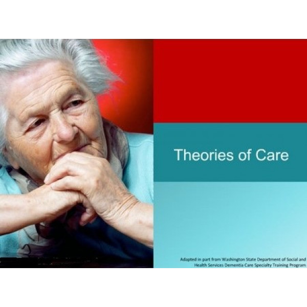 Theories of Care