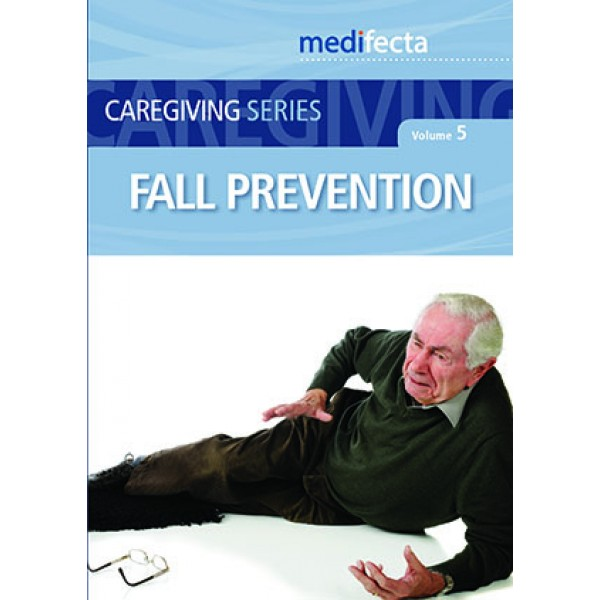Safety In and Around the Home: Fall Prevention DVD