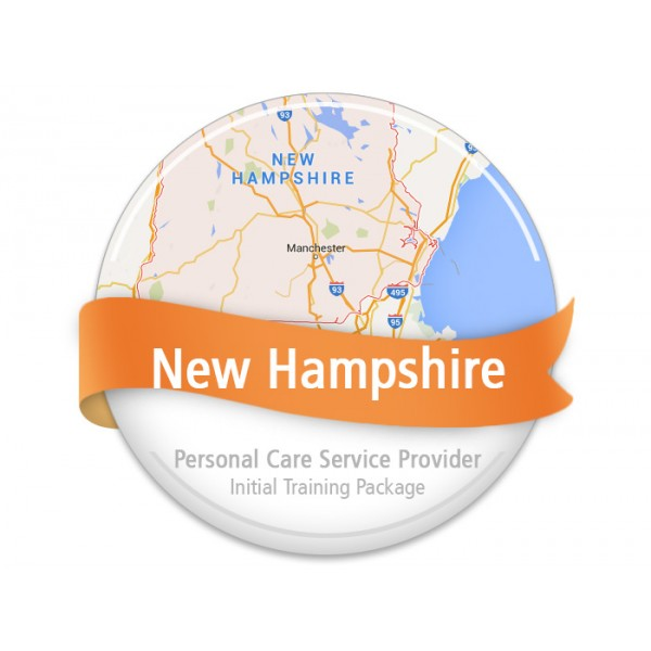 New Hampshire Personal Care Service Provider Initial Training Package
