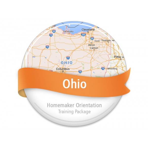 Ohio Homemaker Orientation Training Package