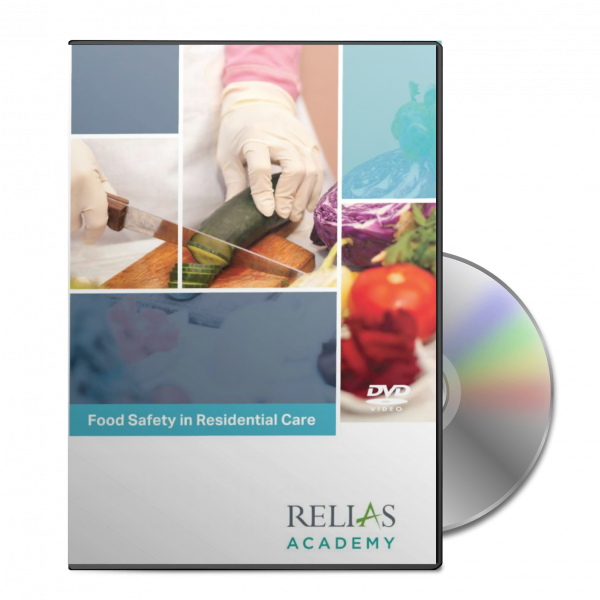 Food Safety in Residential Care