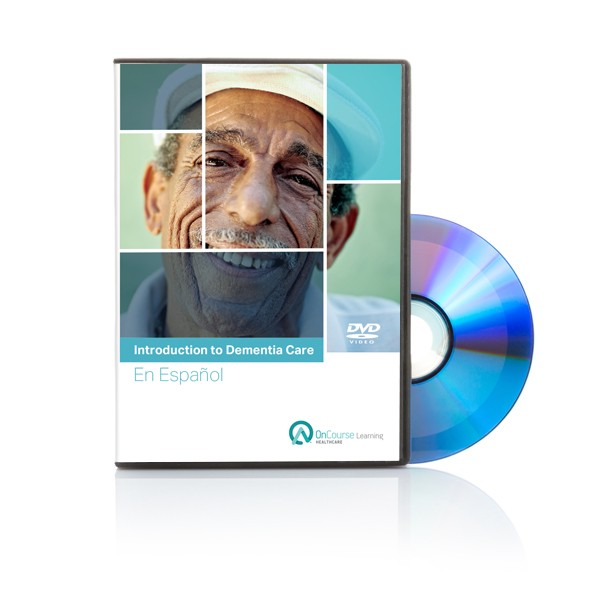 Introduction to Dementia Care (Spanish)