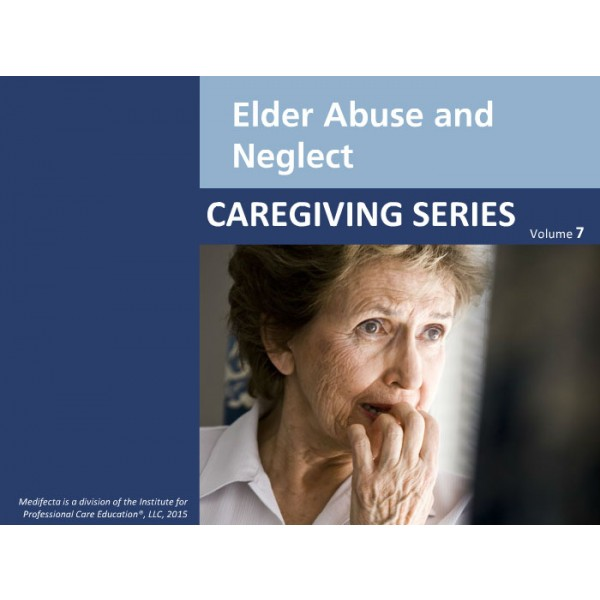 elderly neglect The state of nevada, aging and disability services division provides elder protective services for persons 60 years old and older who may experience abandonment, abuse, neglect, exploitation, or isolation.