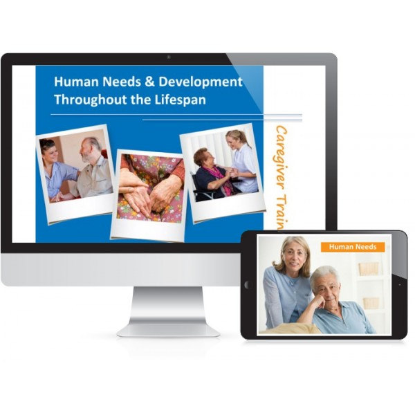 Wisconsin Personal Care Provider – Personal Services Initial Training Online