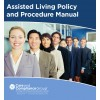 Assisted Living Policy and Procedure Manual
