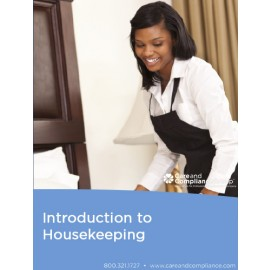 Introduction to Housekeeping