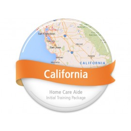 California Home Care Aide Initial Training Package