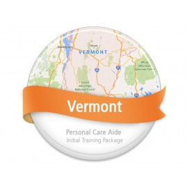 Vermont Personal Care Aide Initial Training Package