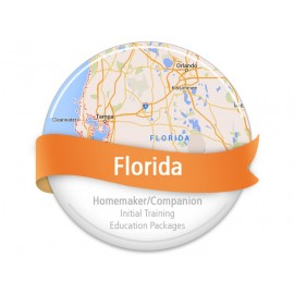 Florida Homemaker/Companion Initial Training Education Packages