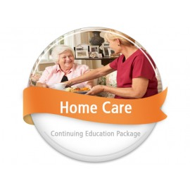 Home Care Aide Continuing Education