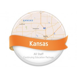 Kansas All Staff Continuing Education Package