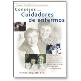Quick Tips for Caregivers/Consejos para Cuidadores de enfermos