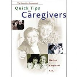 Quick Tips for Caregivers