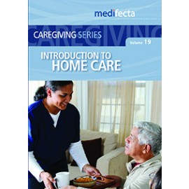 Introduction to Home Care DVD