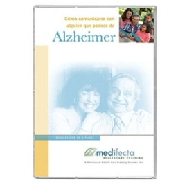 How to Communicate With Someone who has Alzheimer's/ Como comunicarse con alguien que padece de La enfermedad de Alzheimer -DVD