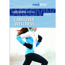 Caregiver Wellness DVD