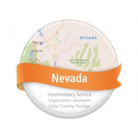 Nevada  Intermediary Service Organization Attendant Initial Training Package