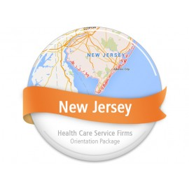 New Jersey Health Care Service Firms Orientation Package