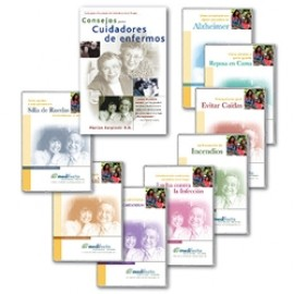 Spanish Caregiver Resource Library