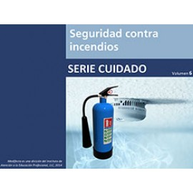 Seguridad Contra Incendios - Fire Safety