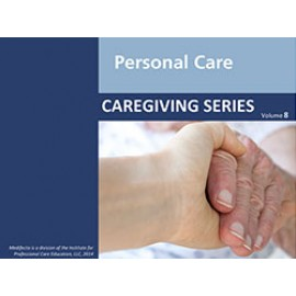 Providing Personal Care at Home
