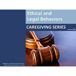 Ethical and Legal Behavior