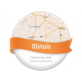 Illinois Home Care Aide Continuing Education