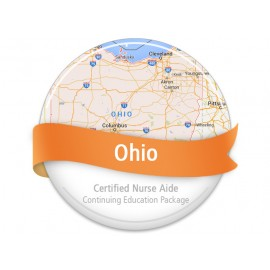 Ohio Certified Nurse Aide Continuing Education Package