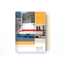 Responding to Resident Emergencies Compliance Manual